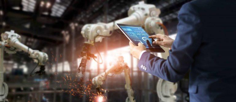 La Manufactura Digital como futuro de la productividad